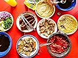 food salsa - Yucatan Food