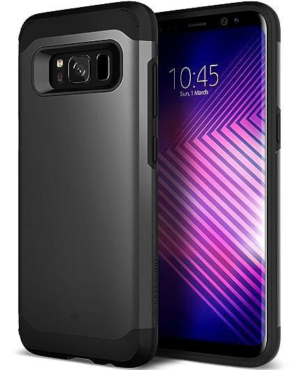 timeless design 6377b caf4a Caseology Legion for Samsung Galaxy S8 Case (2017) - Black