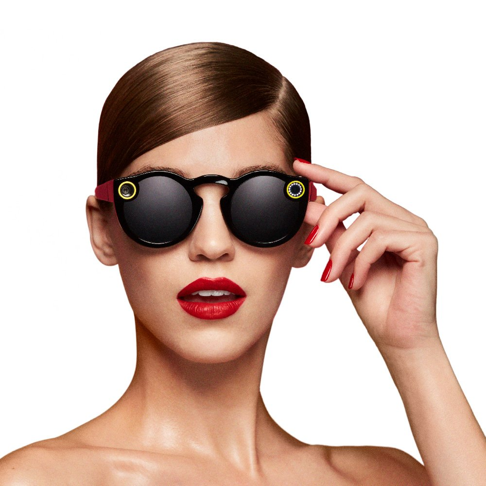 Spectacles - Sunglasses for Snapchat by Snapchat, Inc. (Image #5)