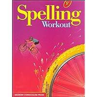 Spelling Workout Homeschool Bundle Level F Copyright 2002