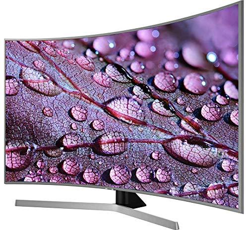 SAMSUNG UE49NU7670 49' Smart 4K Ultra HD HDR Curved LED TV