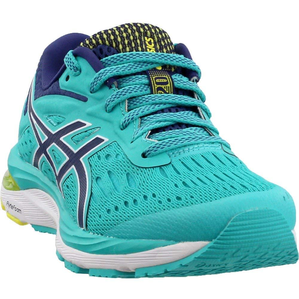Sea Glass Indigo bluee ASICS Men's Gel-Cumulus 20 Running shoes 1011A008