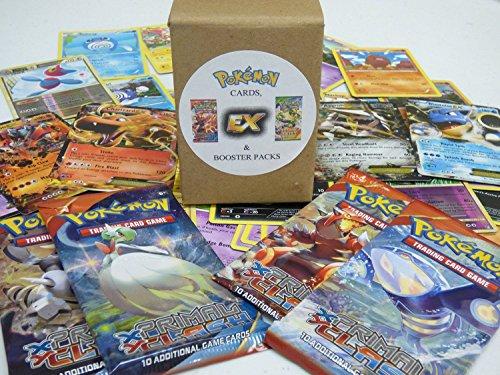 Pokemon Collector Starter Kit Booster