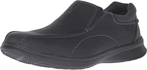 Clarks Men's Cotrell Step Slip-on Loafer review