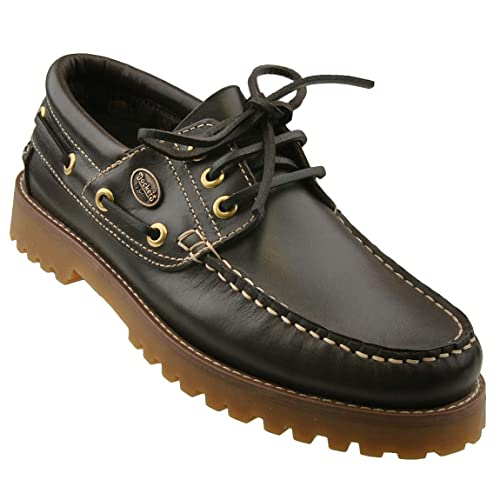 Dockers by Gerli 24dc001-180 - Mocasines Hombre: Amazon.es: Zapatos y complementos