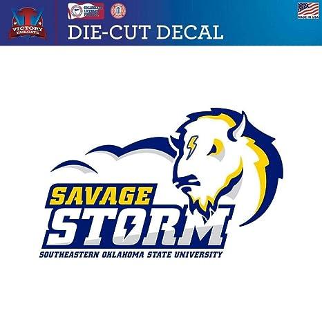 Southeastern Oklahoma State University >> Amazon Com Victory Tailgate Southeastern Oklahoma State