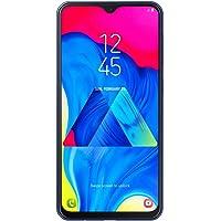 Samsung Galaxy M10 M105G Akıllı Telefon, 16 GB, Mavi (Samsung Türkiye Garantili)