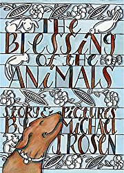 For the Blessing of the Animals