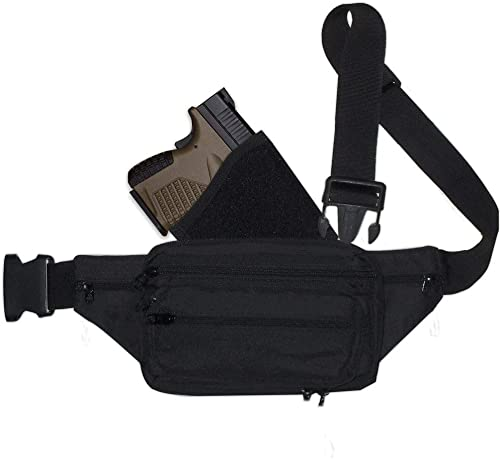 Simply Things Fanny Pack Holster