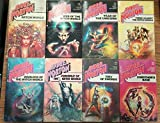 img - for 8 volume set of Witch World Novels book / textbook / text book
