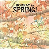 Hooray for Spring