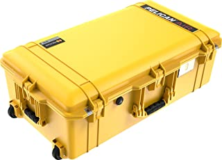 product image for Pelican Air 1615 Case with Foam (Yellow)