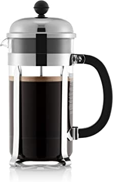 Bodum Chambord French Press Coffee Maker 34 O