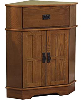 corner furniture. tms mission corner cabinet furniture d