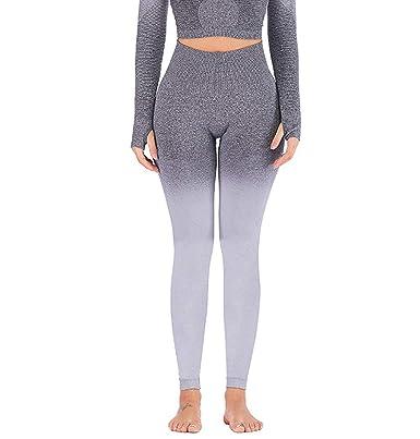 JLTPH Leggins Mujer Mallas Deportivas Pantalones para Yoga ...