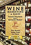 img - for Wine Marketing and Sales book / textbook / text book