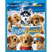 Snow Buddies (Two-Disc Blu-ray/DVD Combo) (2008)