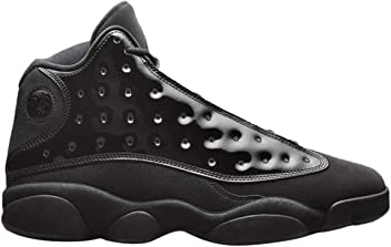 pretty nice 1437c c7d61 Jordan Men s Retro 13 Leather Basketball Shoes