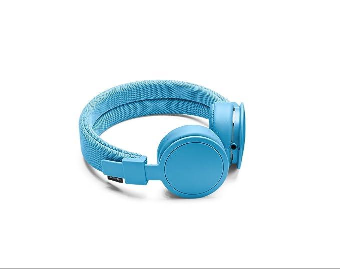 5236892e753 Amazon.com: Urbanears Plattan ADV Wireless On-Ear Bluetooth Headphones,  Malibu (4091237): Electronics