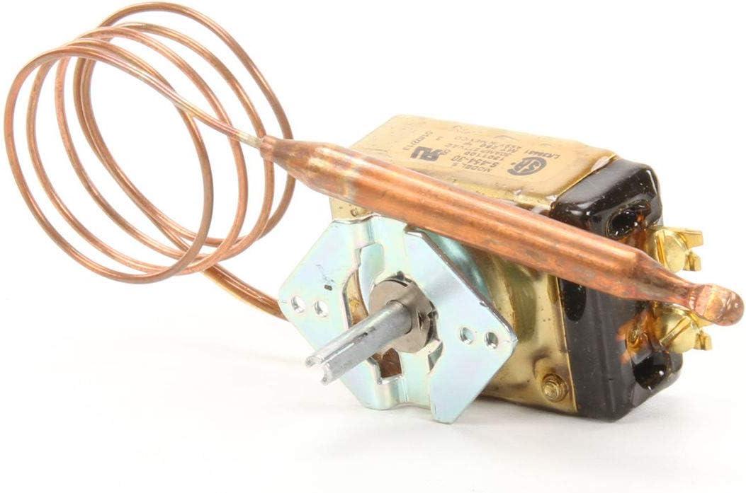 Apw Wyott 1301100 Thermostat 60-250 F