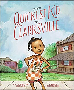 Image result for quickest kid in clarksville
