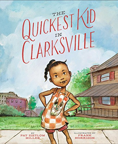 Download The Quickest Kid in Clarksville ebook