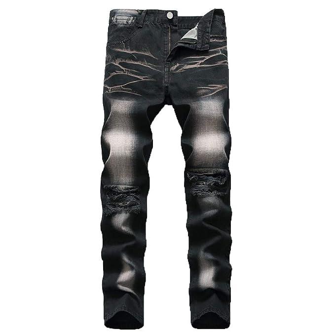 Amazon.com: Pantalones vaqueros de moda para niños y ...
