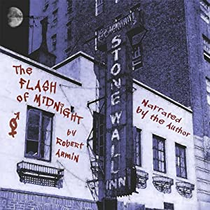 The Flash of Midnight Audiobook