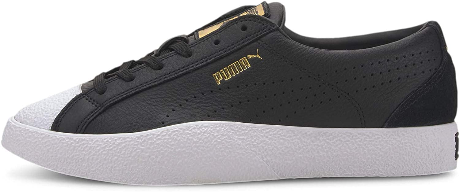 PUMA Womens Love Grand Slam Lace Up Sneakers Casual Sneakers,