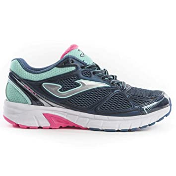 45dae38c5a5df Joma Running Shoes R_VITALY Lady 903 Navy: Amazon.ca: Sports & Outdoors