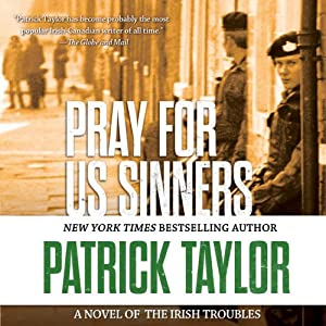 Pray for Us Sinners Audiobook
