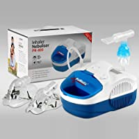 Promedix - Pr-800 - inhalador para inhalación
