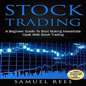 Stock Trading Audiobook