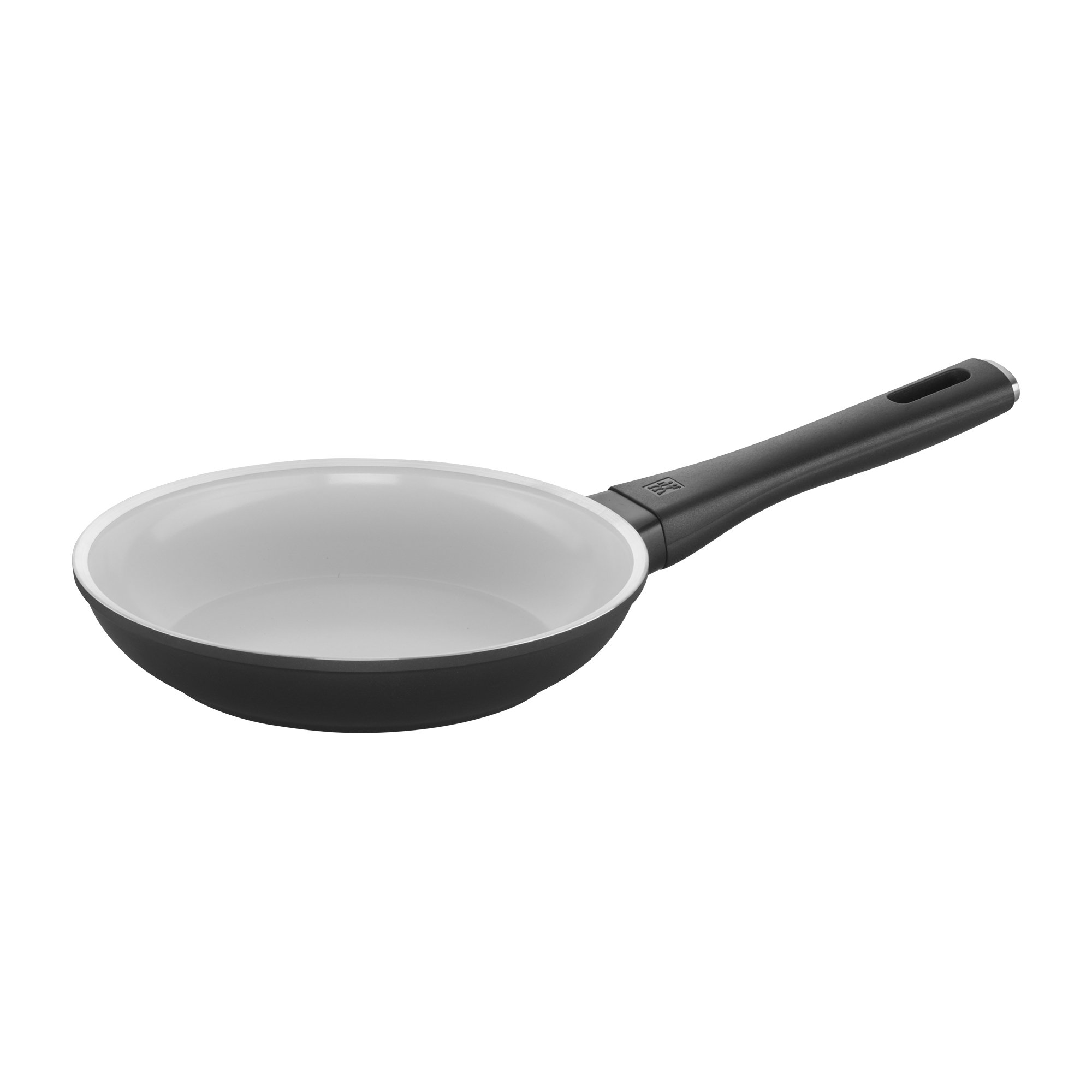 ZWILLING Carrara Plus 8-inch Ceramic Nonstick Fry Pan by ZWILLING J.A. Henckels (Image #1)