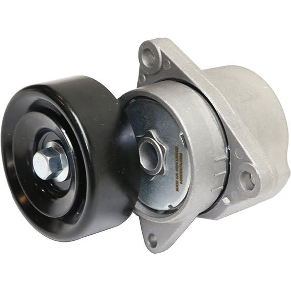 evan-fischer eva10310181513 nueva directa Fit Accesorios Cinturón tensor Serpentina tipo para SENTRA Altima 02 - 11 X-Trail 05 - 06 Rogue 08 - 11: ...