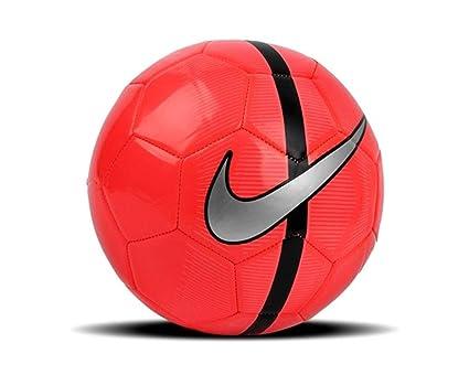 Nike Mercurial Fade - Balón Unisex, Color Naranja/Negro, Talla 5 ...