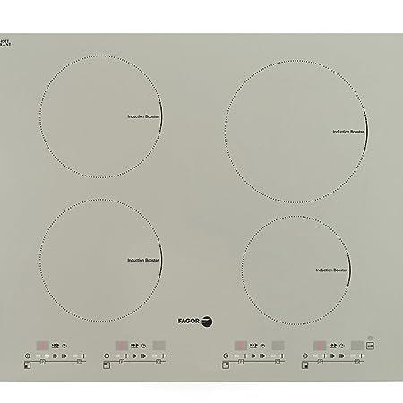 Fagor IF-40BLX - Placa inducción 63cm color metalizado ...
