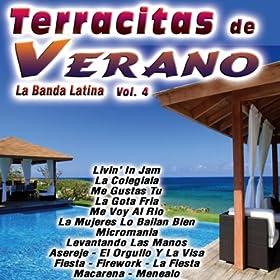 Amazon.com: Mesa Que Mas Aplauda: La Banda Latina: MP3 Downloads