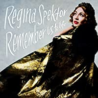 Photo of Regina Spektor