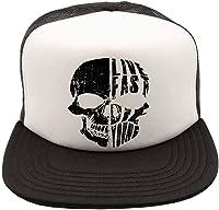 casquette tête de mort 22