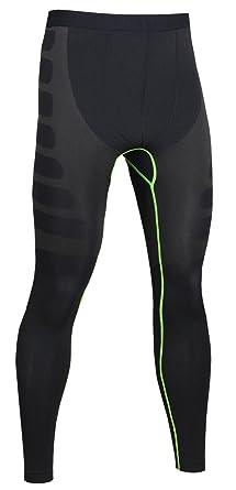 4535ec88dd88b LeoSport フィットネス トレーニング 機能性 防臭インナー 加圧スパッツ 通気 基礎代謝 コンプレッションタイツ (