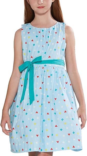 Amazon.com: Ruffles - Vestido de fiesta de cumpleaños para ...