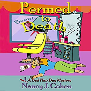 Permed to Death Audiobook