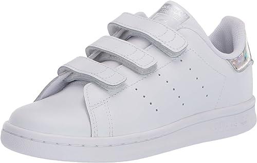 adidas Originals Kids' Stan Smith Cf I Running Shoe: Amazon
