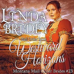 Westward Horizons Audiobook