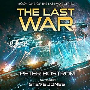 The Last War Audiobook