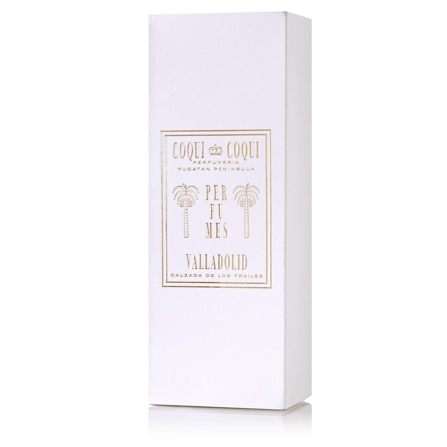 Amazon.com : Coqui Coqui Flor de Naranjo Eau de Cologne - 100 ml : Beauty