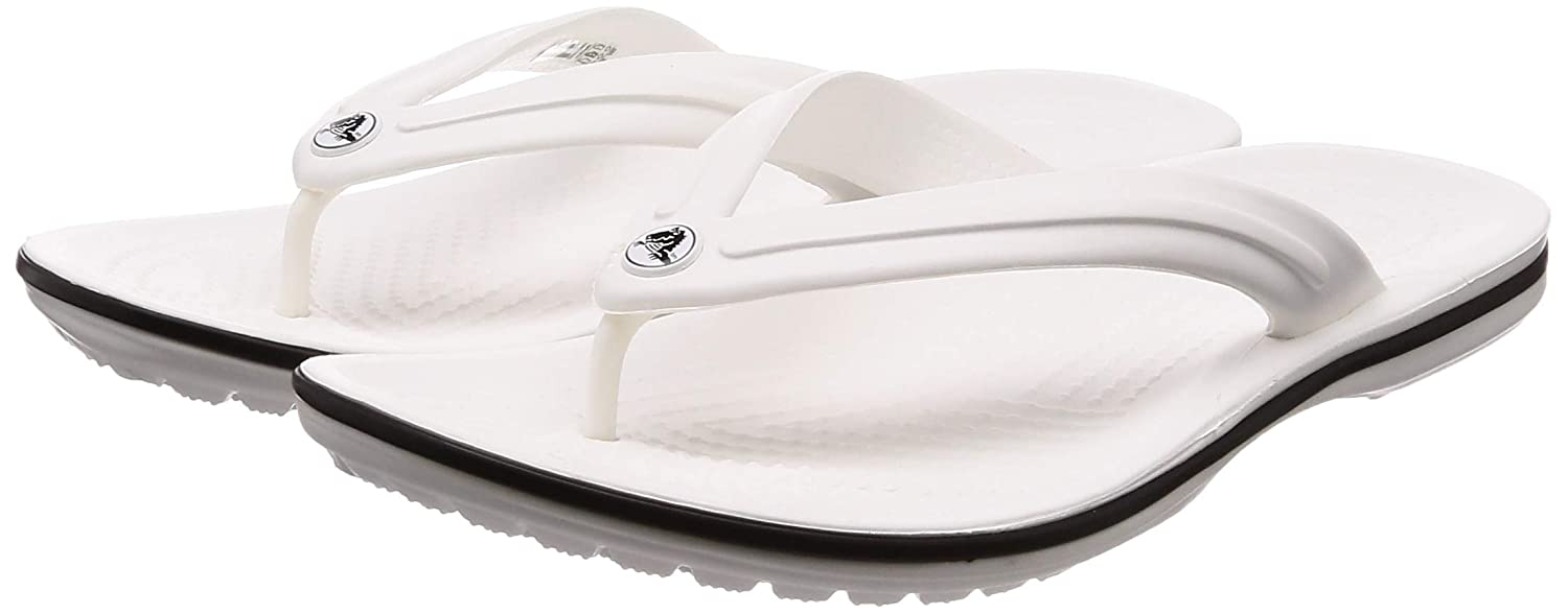 e6ddb180c1b96a crocs Men s Flip Slip-on Shoes  Buy Online at Low Prices in India -  Amazon.in