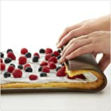 Bakeware,FTXJ New Arrival Silicone Baking Tray Tools For Cakes