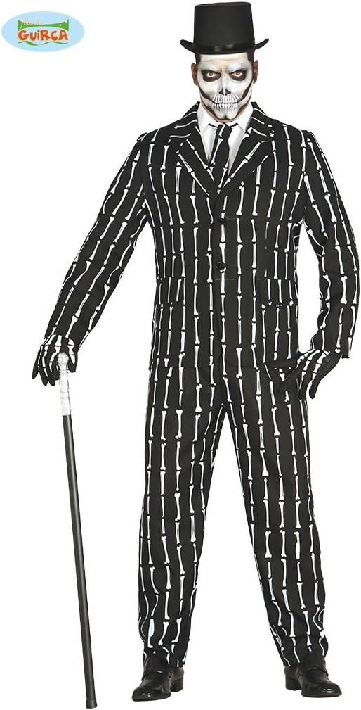 Kostuum botjes skelet voor mannen